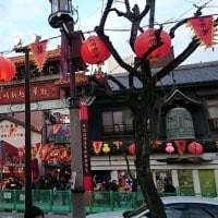 ランタンフェスティバル(長崎)