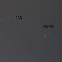 国際宇宙ステーション きぼう(2016.10.20)