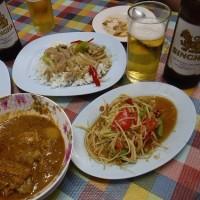 0泊3日タイの旅③