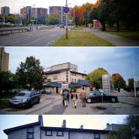 ロシアとバルト3国、ポーランドを巡る旅 26: ビルニュス 1