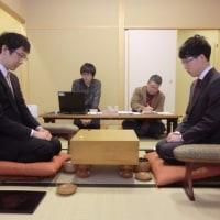 第42期名人戦リーグ(関西総本部対局)