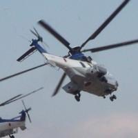 第44回木更津航空祭①♪、【航空機紹介・訓練展示】。
