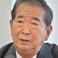 石原元知事 公開ヒアリングに難色 !!