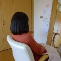 抗がん剤治療が始まるにあたって自分の髪は短く切っておいた方がいいのでしょうか?