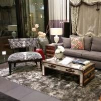 住いの間取り空間と家具のレイアウトバランス・・・ソフトとハードの関係で暮らしの心地よさ広さの感覚、認識、使い勝手は変わります、同じ空間の広さがあっても家具の置く位置で人の移動距離も変わります。