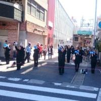岐阜のお祭り大会