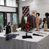 きらら 手工芸作品展2017に行って来ました