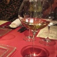 「リストランテ美郷」でワイン会!