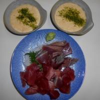 木原さんの長芋料理2