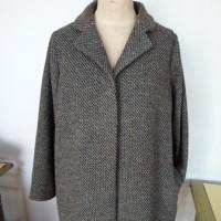 ウールのコートなど