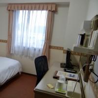 ホテルαー1山口インター