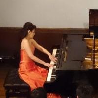 サロンコンサート@サローネフォンタナ2 Salon Concert at Salone Fontana2