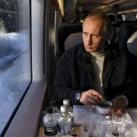 「さらばアベプーチン会談♪」