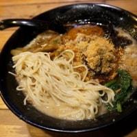 梨の花@東千葉 限定「スモークチキンの担々麺」にノックダウン!!