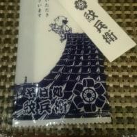 上海に来たら、紋兵衛の蕎麦は、外せません。