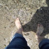 生口島サンセットビーチ