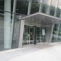 賃貸経営フェア 新宿に行きました
