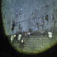 旧国鉄の廃線跡ハイキング 4 「長尾山第2トンネル」