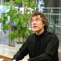 わたしの夢 ジョナサン・ノット・東響+ポール・ルイスで、ベートーヴェンピアノ協奏曲全曲演奏会。