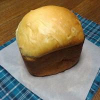 甘夏ピール入りパン