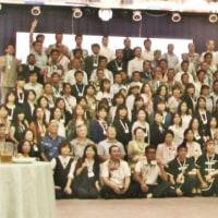 「合同同期会」…沖縄ろう学校、北城ろう学校、北城ろう学校宮古分校、北城ろう学校八重山分校、その他