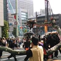 日本橋・京橋祭り