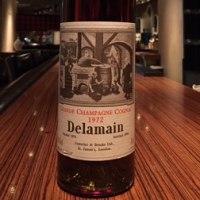 Delamain GRANDE CHAMPAGNE COGNAC 1972/1996  700ml,40%
