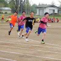 体育祭総練習