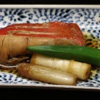レシピ 金目鯛の煮つけ