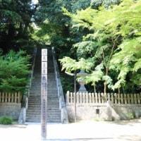 播州の名刹・「一乗寺」と「伽耶院」へ