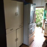 冷蔵庫の処分‼️熊本市区 冷蔵庫処分 家電製品の廃棄処分 捨てる 家電処分センター