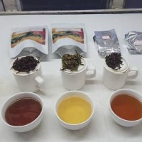 LOCHANTEA というとても素晴らしい紅茶を販売します!