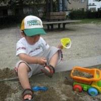 2歳児Kouとの1日