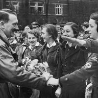 ◯ Why German society accepted Nazism-?① ドイツ社会はなぜナチズムを受け入れたのか~re-up versi.