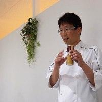 パティスリーAKITOのミルクジャムを伝授します!!