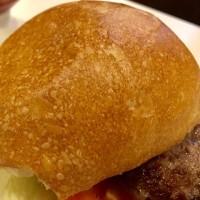 【高知●高知市】「フェニックスバーガー」のハンバーガー