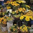 向日葵(ひまわり) 造花 通販