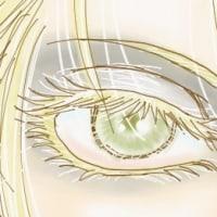 【ユーリ!!!】エキシビション前のユリオ #yurionice