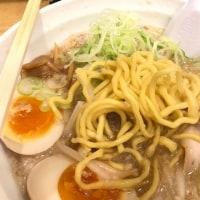 こってりらーめん貴 稲毛海岸店 29/6/26