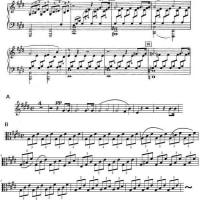 ベートーヴェン:ピアノソナタ 第14番 第1楽章 技術上の問題