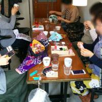 バンドカフェ 和裁教室