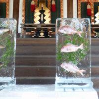 氷室神社の献氷祭/毎年5月1日に開催!(毎日新聞「ディスカバー!奈良」第15回)