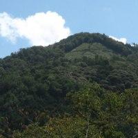 京都五山の送り火の五山を探せ