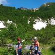 ニセコ サイクリング