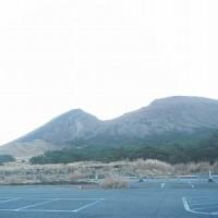 11月29日(火)のえびの高原