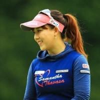 吉田弓美子が2シーズンぶり6勝目 3位タイに松森姉妹・・香妻琴乃は10位タイ