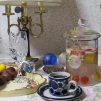 アフタヌーン○カフェ