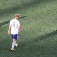 ワールドカップ オランダ対日本