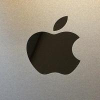Appleがいっぱい
