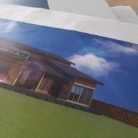 (仮称)おおらかに暮らしを包み込む数寄屋の家新築計画進行途中・・・質の良い建築を生み出す途中で打ち合わせ「特命で発注」する時間の使い方、和風建築であるが故の選択も意味があります。